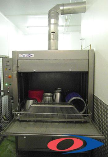 Utensil Washer 800